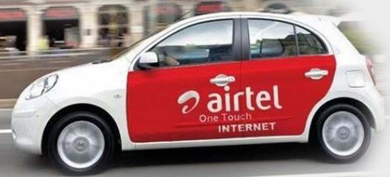 Car Advertisement in Mumbai | Pune | Nagpur | Nashik | Aurangabad